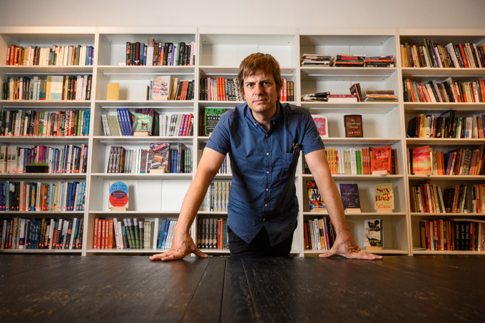 With sales momentum, Bookshop.org looks to future in its fight with Amazon